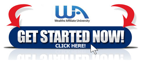 Sign Up To Wealthy Affiliate As A Free Member