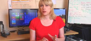 Sarah Staar - One of The UK's Most Successful Affiliate And Email Marketers