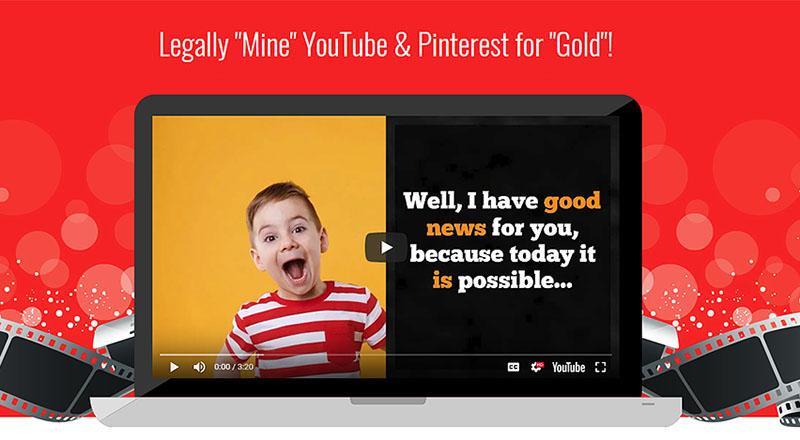 TubeSnooper Software Mines YouTube For Expired Domain Names