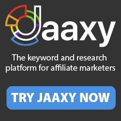 Try Jaaxy Today!