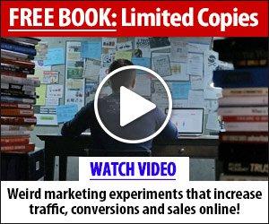 Free DotComSecrets Book
