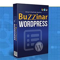 Buzzinar WordPress Plugin