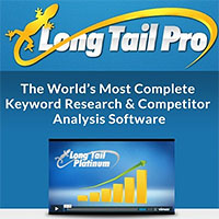 LongTailPro Keyword Research Tool