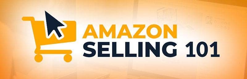 Amazon Selling 101