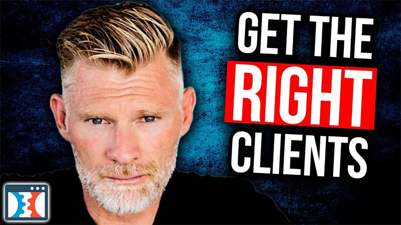 Getting Clickfunnels® Clients