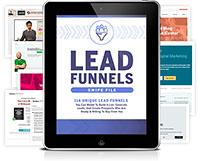 Lead Funnels Swipe File