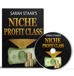 Niche Profit Class - Free Video Course