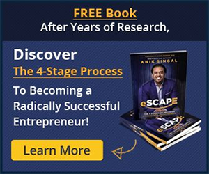 Free eSCAPE Book
