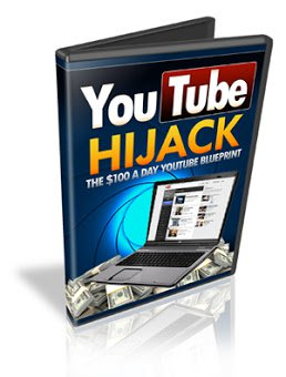 YouTube Hijack - Free YouTube Video Course