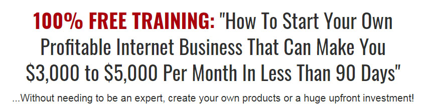 How To Start Your Own Profitable Internet Business