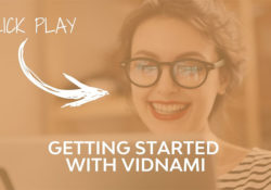 This Is How Easy It Is To Make Videos With Vidnami