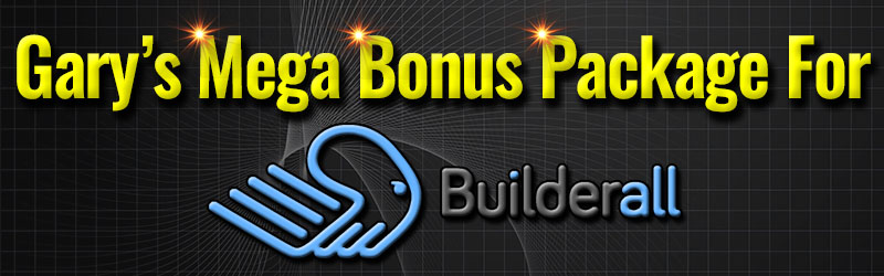 Mega Bonus Package For Builderall