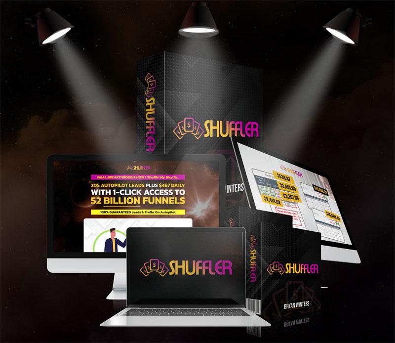 Shuffler Pro