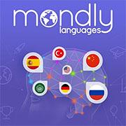 Mondly Languages
