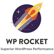 WP Rocket WordPress Caching Plugin