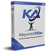 Keyword Atlas Keyword Research Tool
