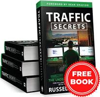 Free Book - Traffic Secrets 200x200