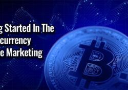 Getting Started In The Cryptocurrency Affiliate Marketing Niche