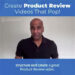 Create Product Review Videos That Pop!